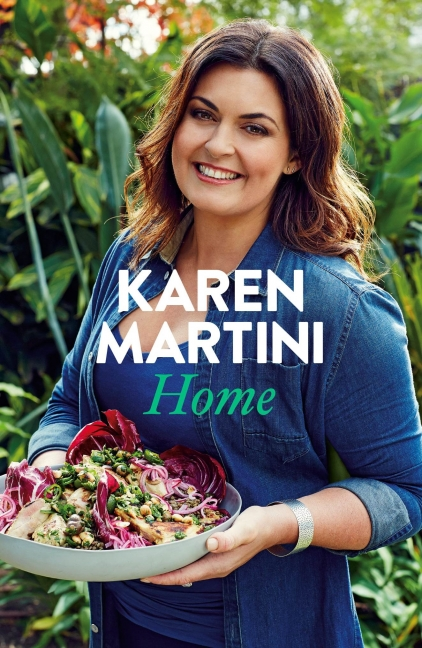 Home - Karen Martini