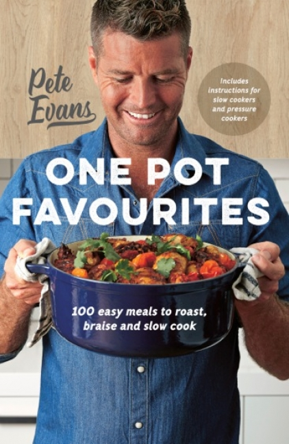 One Pot Favourites - Pete Evans